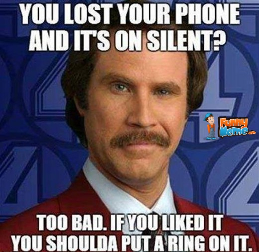Funny-memes-lost-your-phone-and-its-on-silent-520x506